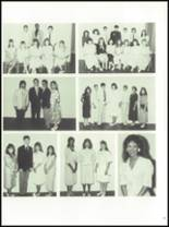 1988 McGavock High School Yearbook Page 226 & 227