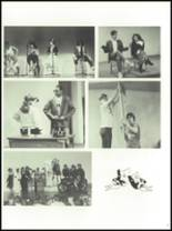 1988 McGavock High School Yearbook Page 228 & 229