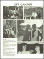 1988 McGavock High School Yearbook Page 234 & 235