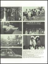 1988 McGavock High School Yearbook Page 236 & 237