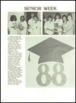 1988 McGavock High School Yearbook Page 242 & 243