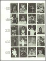 1988 McGavock High School Yearbook Page 250 & 251
