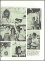 1988 McGavock High School Yearbook Page 252 & 253