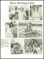 1988 McGavock High School Yearbook Page 254 & 255