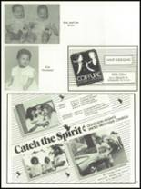 1988 McGavock High School Yearbook Page 258 & 259