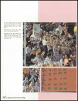 1991 Selma High School Yearbook Page 10 & 11