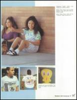 1991 Selma High School Yearbook Page 12 & 13