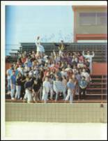 1991 Selma High School Yearbook Page 18 & 19