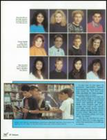 1991 Selma High School Yearbook Page 22 & 23