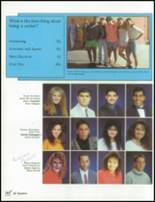 1991 Selma High School Yearbook Page 24 & 25