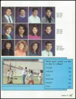 1991 Selma High School Yearbook Page 26 & 27
