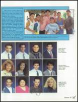 1991 Selma High School Yearbook Page 28 & 29