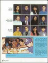 1991 Selma High School Yearbook Page 30 & 31