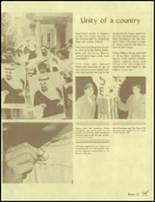 1991 Selma High School Yearbook Page 38 & 39