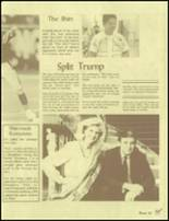 1991 Selma High School Yearbook Page 46 & 47