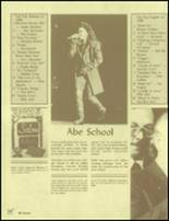 1991 Selma High School Yearbook Page 50 & 51