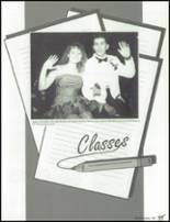 1991 Selma High School Yearbook Page 52 & 53