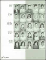 1991 Selma High School Yearbook Page 56 & 57