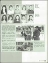 1991 Selma High School Yearbook Page 62 & 63