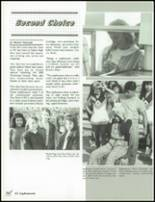 1991 Selma High School Yearbook Page 66 & 67