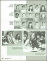 1991 Selma High School Yearbook Page 70 & 71