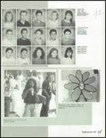 1991 Selma High School Yearbook Page 72 & 73