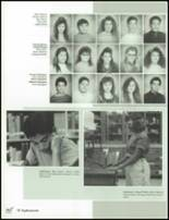 1991 Selma High School Yearbook Page 74 & 75