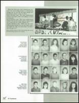 1991 Selma High School Yearbook Page 80 & 81