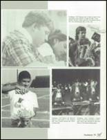 1991 Selma High School Yearbook Page 82 & 83