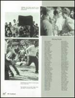 1991 Selma High School Yearbook Page 90 & 91