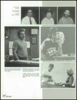 1991 Selma High School Yearbook Page 92 & 93