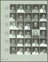 1991 Selma High School Yearbook Page 94 & 95