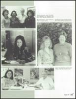 1991 Selma High School Yearbook Page 100 & 101