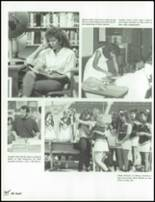 1991 Selma High School Yearbook Page 102 & 103