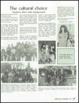 1991 Selma High School Yearbook Page 104 & 105