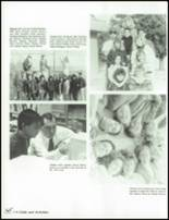 1991 Selma High School Yearbook Page 118 & 119