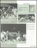 1991 Selma High School Yearbook Page 122 & 123