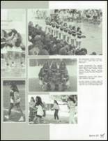 1991 Selma High School Yearbook Page 126 & 127
