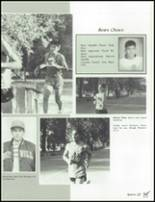 1991 Selma High School Yearbook Page 128 & 129