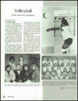 1991 Selma High School Yearbook Page 130 & 131