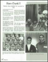 1991 Selma High School Yearbook Page 134 & 135