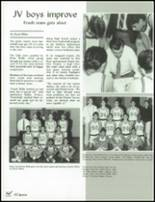 1991 Selma High School Yearbook Page 136 & 137