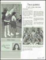 1991 Selma High School Yearbook Page 138 & 139