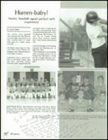 1991 Selma High School Yearbook Page 142 & 143