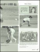 1991 Selma High School Yearbook Page 150 & 151