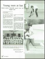 1991 Selma High School Yearbook Page 152 & 153