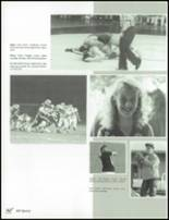 1991 Selma High School Yearbook Page 154 & 155