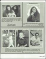1991 Selma High School Yearbook Page 164 & 165