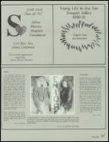 1991 Selma High School Yearbook Page 168 & 169