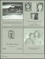 1991 Selma High School Yearbook Page 172 & 173
